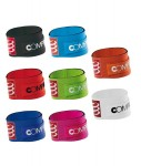 Opaska na chip startowy Compressport Timing Chip  Strap