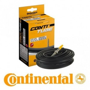 Dętka CONTINENTAL Race 28 Presta 80mm