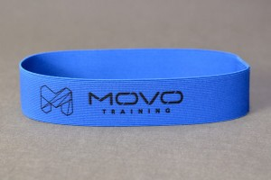 Mini band MOVO Optimum
