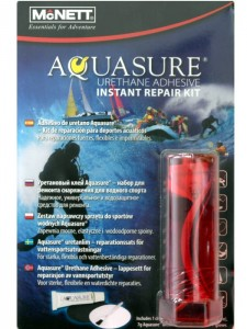 Zestaw naprawczy Aquasure Watersport Repair Kit