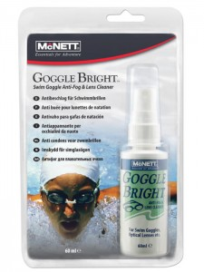Spray do okularów Anti-Fog MCNETT Goggle Bright 60ml