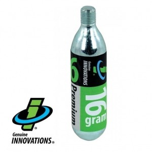 Nabój CO2 Genuine Innovations 16g