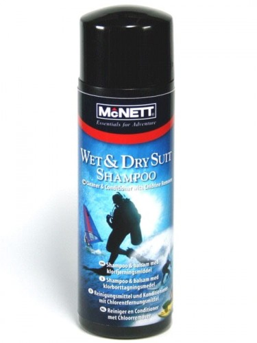 McNett Wet&Dry Suit Shampoo 250 ml