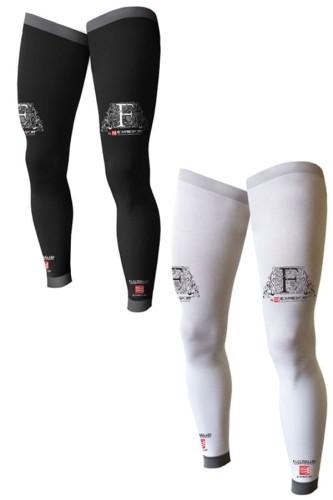 Nogawki Kompresyjne Compressport Full Leg Kompresja