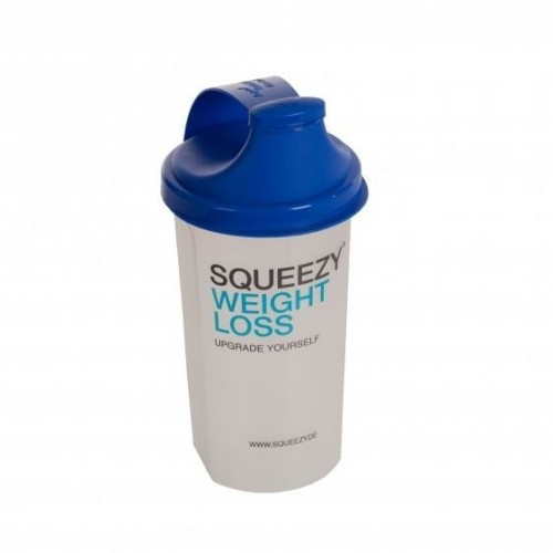 Shaker SQUEEZY 700ml