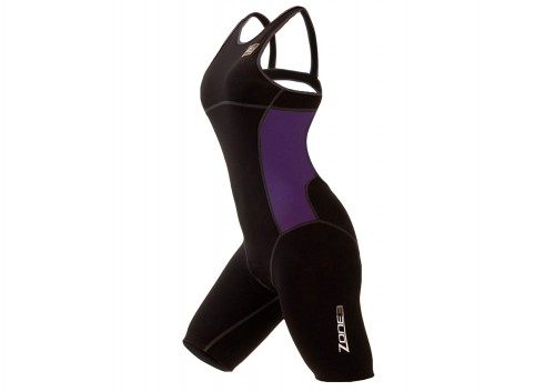Strój triathlonowy ZONE3 Aeroforce Tri Suit damski